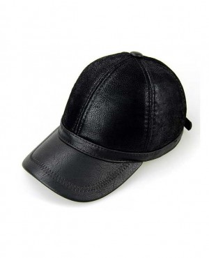 PU-Leather-Earflap-Earmuffs-Baseball-Cap-RO-2337-20-(2)