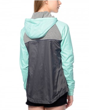 Raglan-Sleeve-Larkin-Grey,-Mint-&-Navy-Lined-Windbreaker-Jacket-RO-102902-(1)