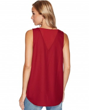 Red-Color-Daily-Use-Lady-Tank-Top-RO-2754-20-(1)