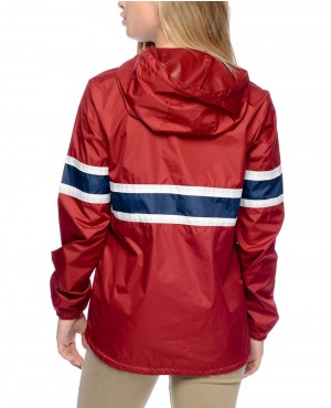 Red-Pullover-Packable-Windbreaker-Jacket-RO-102904-(1)