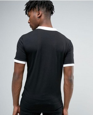 Short-Sleeve-Polo-Shirt-In-Black-Men-Shirts-RO-103311-(1)
