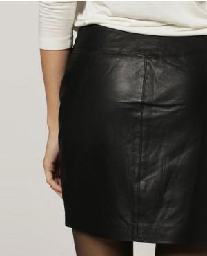 Side-Zipper-Mini-Leather-Skirt-RO-102719- (1)