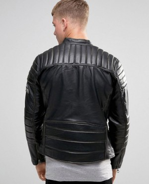 Slim-Leather-Biker-Jacket-RO-102386-(1)