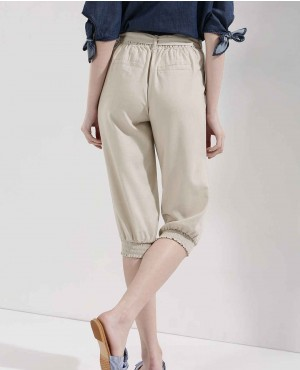 Smocked-Cuffs-Cropped-Trouser-RO-3159-20-(1)