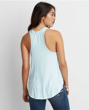 Soft & Sexy Curved Hem Custom Tank Top RO 102253 (1)
