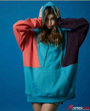 Special Over Fit Hoodie for Women RO-101119 (1)
