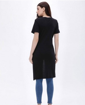 Split-Side-Longline-T-Shirt-RO-2527-20-(1)