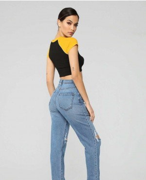 Stay-Relevant-crop-Top-Black-Mustard-RO-2708-20-(1)