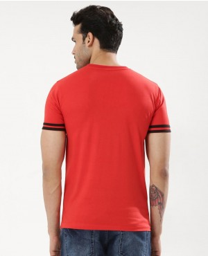 Striped-Sleeve-Polo-With-Zip-RO-103314-(1)