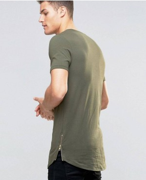 Super-Longline-Muscle-T-Shirt-With-Curved-Hem-And-Zips-In-Khaki-Green-RO-102161-(1)
