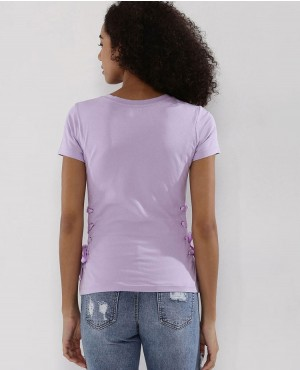 T-Shirt-With-Tie-Up-Detail-RO-2583-20-(1)