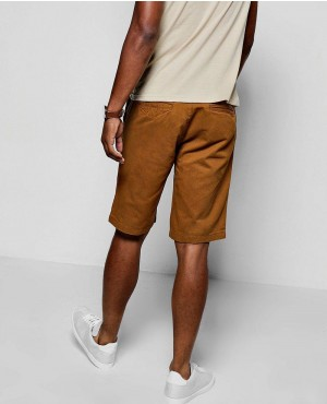 Tabacco-Slim-Fit-Chino-Short-RO-103370-(1)