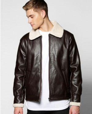Top-Quality-Men-Genuine-Cowhide-Vintage-Motorbike-Shearling-Jacket-RO-3638-20-(1)
