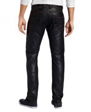 Top-Sale-Mens-Vintage-Punk-Leather-Pants-RO-3655-20-(1)