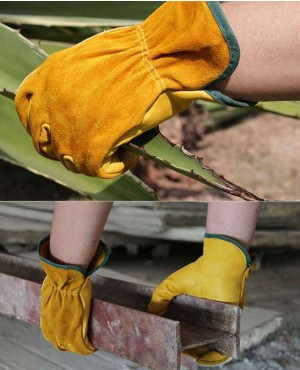 Waterproof-Safety-Leather-Welding-Protective-Cowhide-Racing-Garden-Gloves-RO-2457-20-(1)
