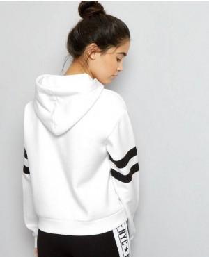 White-Contrast-Stripes-Custom-Hoodie-RO-2951-20-(1)