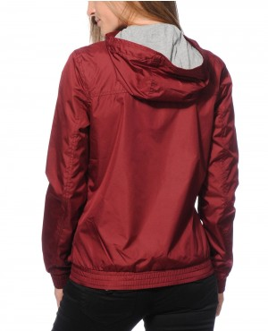 Women-Best-Selling-Stylish-Windbreaker-Jacket-RO-102913-(1)