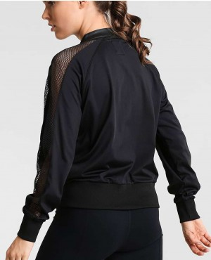 Women-Bomber-Jacket-with-Mesh-Panels-RO-103021-(1)