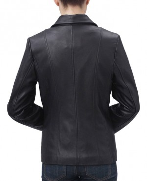 Women-Classical-Collar-Shearling-Leather-Jacket-RO-3753-20-(1)