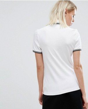 Women-Custom-Made-Twin-Tipped-Polo-Shirt-In-white-Color-RO-2633-20-(1)
