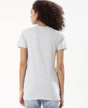 Women-Grey-Back-Long-T-Shirt-RO-2585-20-(1)
