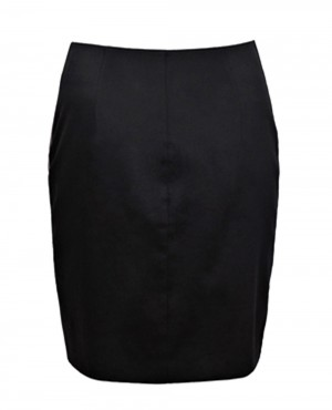 Women-Leather-Mini-Skirt-with-Golden-Zippers-RO-102725-(1)