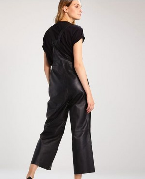 Women-Leather-Pant-Dungarees-Black-RO-3678-20-(1)