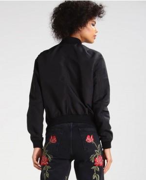 Women-Personalization-Style-Bomber-Jacket-black-RO-103020-(1)