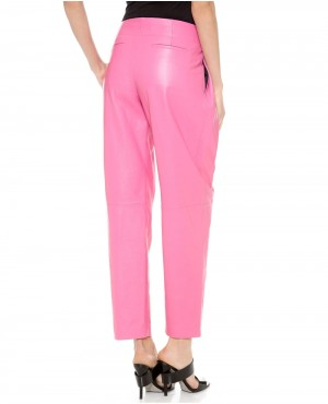 Women-Pink-Leather-Pant-for-Parties-RO-102812-(1)