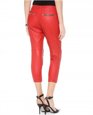 Women-Short-Length-Red-Leather-Pant-RO-102816-(1)