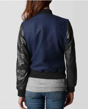 Women-Wool-Body-with-Leather-Sleeves-Varsity-Jacket-RO-105-(1)