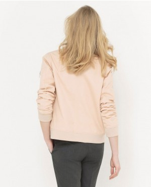 Zipped-Nude-Colors-Custom-Bomber-Jacket-RO-103048-(1)