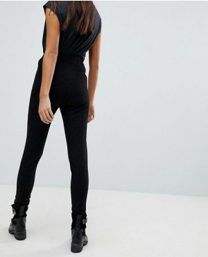 Zipper-Style-Leggings-In-Faux-Suede-RO-3111-20-(1)