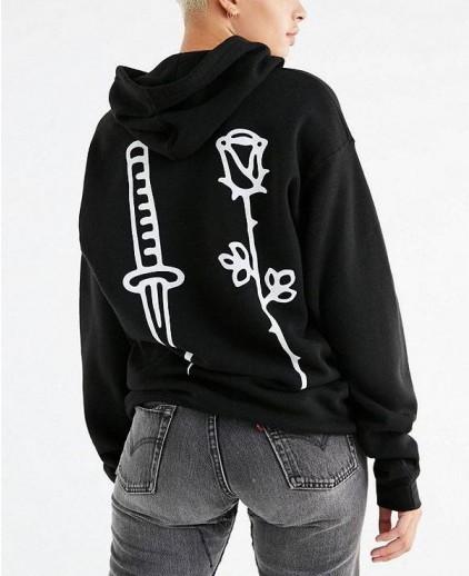 Pullover-Cheep-Hoodie-Sweatshirt-In-Black-RO-2921-20-(1)