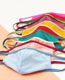 Assorted Colors Most Selling Face Masks RO-3860-20