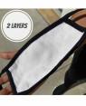 Cute Reusable Washable Cotton Face Mask RO-3875-20