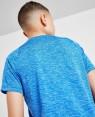 High Quality Curved Hem Longline T Shirt Kids RO-3460-20 (1)