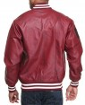 Leather Varsity Custom Branded Jacket RO 103583 (1)