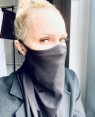 Most Selling Bandana Face Mask RO-3887-20