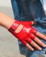 Women-Half-Finger-Real-Leather-Gloves-Pure-Sheepskin-RO-2403-20-(1)