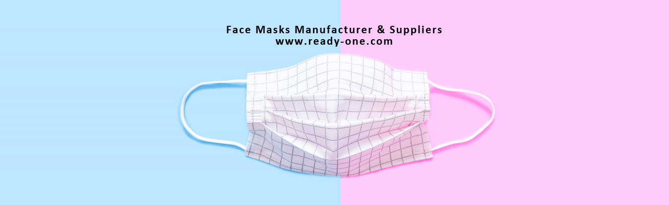 Custom Cotton Face Masks