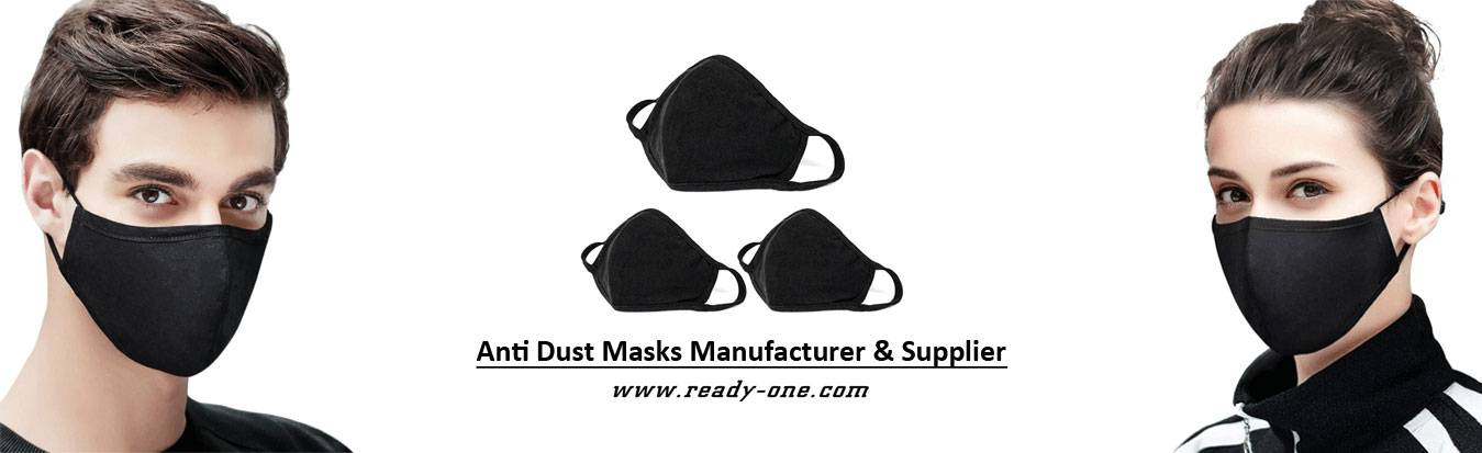 Anti Dust Face Mask Manufacturers
