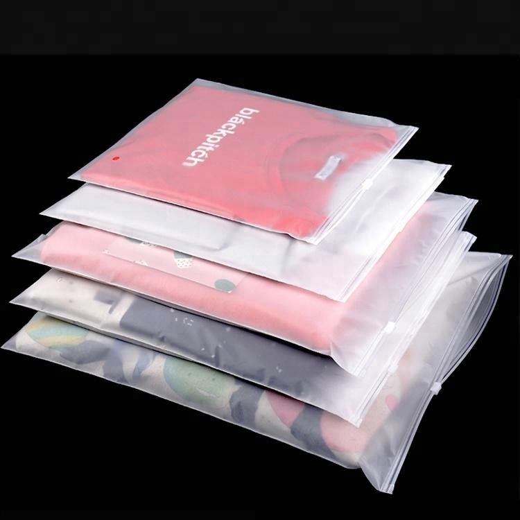 Custom Branded Poly Bags